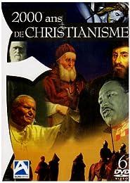 2000 Ans De Christianisme - Coffret 6 Dvd