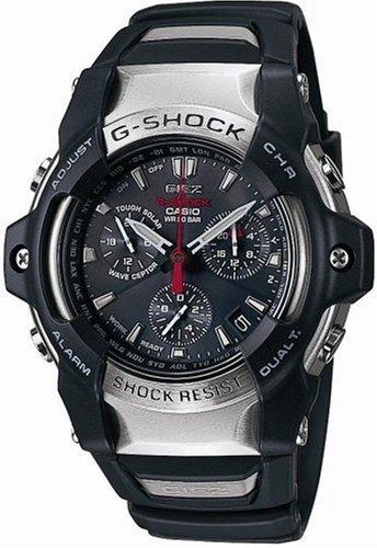CASIO (カシオ) 腕時計 G-SHOCK GIEZ The G タフソーラー 電波時計 GS-1000J-1AJF