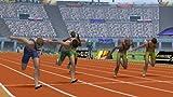 echange, troc International Athletics (Wii) [Import anglais]