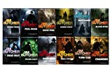 img - for Jim Butcher the Dresden Files Series Set (Book 1-12): Storm Front, Full Moon, Grave Peril, Summer Knight, Death Masks, Blood Rites, Dead Beat, Proven Guilty, White Night, Small Favor, Turn Coat, Changes, book / textbook / text book