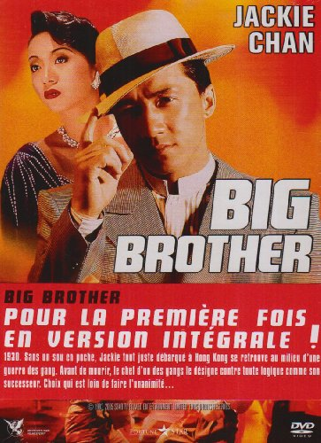 [MULTI] Big Brother [DVDRiP]