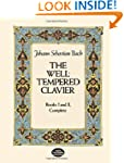 The Well-Tempered Clavier: Books I an...
