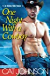 One Night With a Cowboy (An Oklahoma...