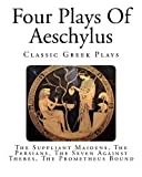 an analysis of the contributions of aeschylus and sophocles to drama in athens Chapter 2 - theatre and drama in ancient greece study play what early cultures influenced greek drama  - aeschylus, sophocles, euripides  who was aeschylus and what were his major contributions to the development of tragedy what plays of his survive.