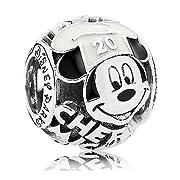 Pandora Chef Mickey Mouse Charm