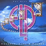 Best Of Emerson, Lake & Palmer
