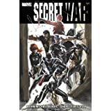 Secret Warpar Brian Michael Bendis