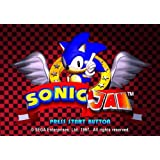 Sonic Jam - Sega Saturn