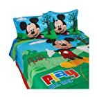 Disney Mickey Mouse Clubhouse Full Size Comforter