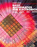 img - for Basic Mathematics for Electronics by Nelson Cooke (1991-12-16) book / textbook / text book