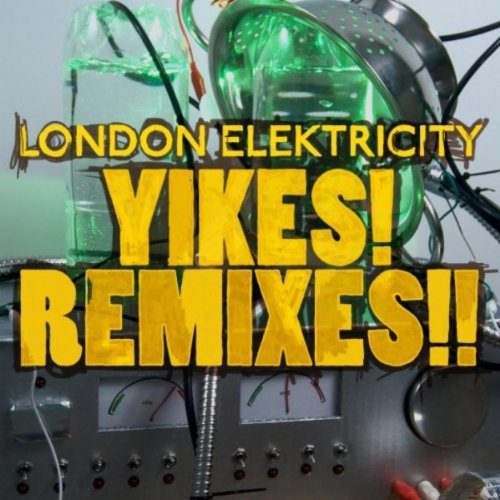 London Elektricity-Yikes Remixes-2011-BFHMP3 Download