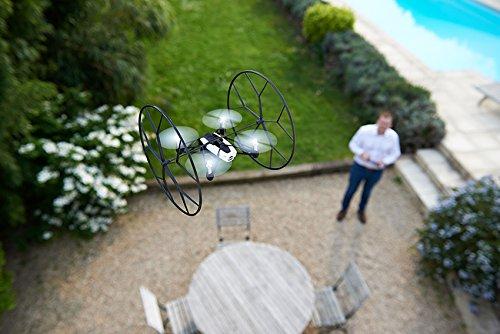 Parrot Rolling Spider Test - 10