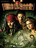 VARIOUS Pirates Of The Caribbean Dead Man'S Chest (Easy Piano) Pf