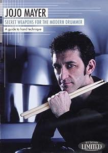 Secret Weapons/Modern Drummer [DVD] [Import anglais]