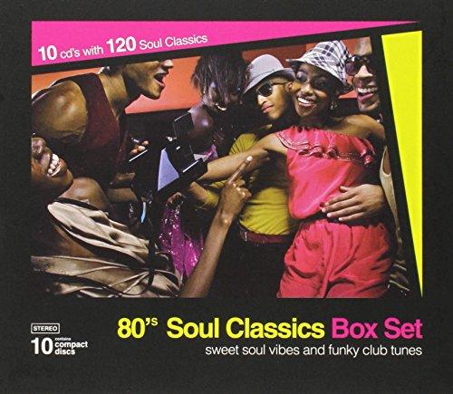 Billy Ocean - Classics 80