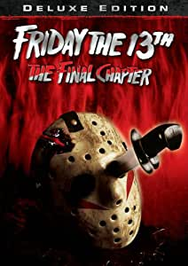 FRIDAY THE 13TH:FINAL CHAPTER DE