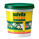 Solvite Ready Mixed Overlap and Border Adhesive (Hangs up to 60 Metres)