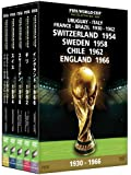 FIFA(R)ワールドカップコレクション DVD-BOX 1930−1966