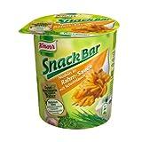"""Knorr Snack Bar Nudeln in Rahm-Sauce mit Schnittlauch, 8er Pack (8 x 69 g)von """"Knorr"""""""