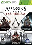 Assassin's Creed - Ezio Trilogy [Langue Française / Anglaise]