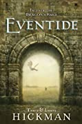 Tales of the Dragon's Bard, Book 1: Eventide by Tracy Hickman, Laura Hickman cover image