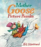 img - for Mother Goose Picture Puzzles book / textbook / text book