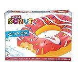 Schwimmring Donut mit Biss, Ø 119cm - Otto Simon