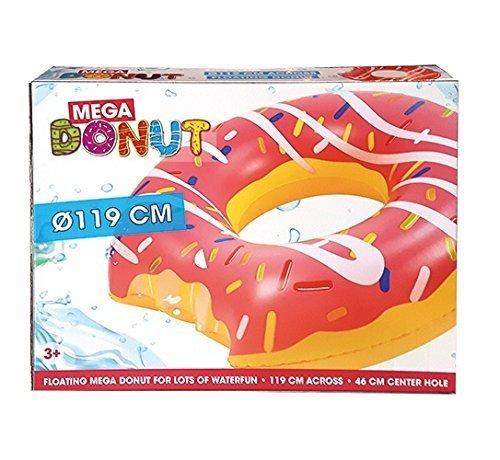 Otto Simon 778-1111 Flotador Donut, 119 cm