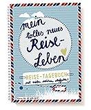 """Reisetagebuch mit spannenden Aufgaben! """"Mein tolles neues Reiseleben"""" Tagebuch zum"""
