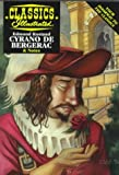 By Ken Fitch Cyrano De Bergerac (Classics Illustrated) [Paperback]