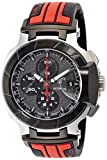 Tissot T0484272706100 T-race Motogp Chronograph Automatic Limited Edition