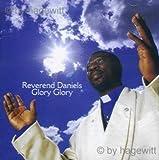 echange, troc Reverend Daniels - Glory Glory
