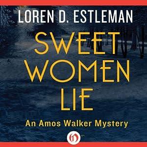 Sweet Women Lie Audiobook