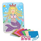 Sticky Mosaics Singles Kit-Mermaid