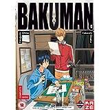 バクマン。1stシリーズ コンプリート DVD-BOX (1-25話) アニメ