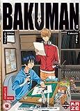 Bakuman Season 1 [DVD]
