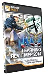 Learning Revit MEP 2014 - Training DVD