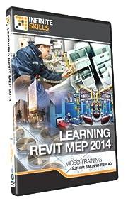 Learning Revit MEP 2014 - Training DVD