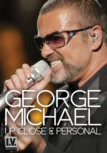 George Michael - Up Close & Personal [DVD] [NTSC]