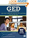 GED Preparation 2016: GED Study Guide...
