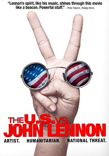 The U.S. Vs John Lennon Cover