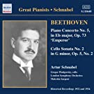 Beethoven: Piano Concerto No. 5 / Cello