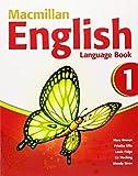 img - for Macmillan English 1: Language Book book / textbook / text book