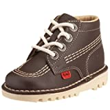 Kickers Kids Kick Hi Infant Core Classic Boot