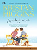 Somebody to Love (Gideon's Cove)