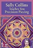echange, troc Sally Collins Teaces You Precision Piecing [Import anglais]