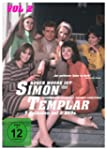 Simon Templar - Folge 8 - 14 [2 DVDs]