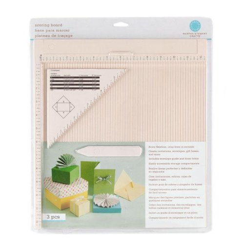 Martha Stewart Crafts Scoring Board By The Each