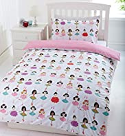 Dancers Bedset
