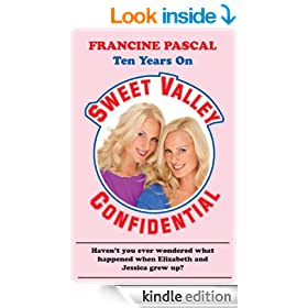Sweet Valley Confidential (Sweet Valley High)